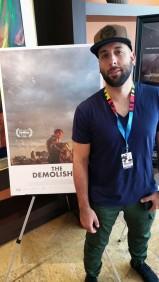 Gabriel Carrer-The Demolisher-Fantasia 2015